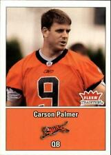 10x Lot 2003 Fleer Tradition #271 Carson Palmer RC Cardinals