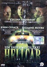 HELLCAB UN INFERNO DI TAXI - DVD N.01280