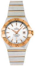 Omega Constellation MOP 31mm Women's Watch123.20.31.20.05.001