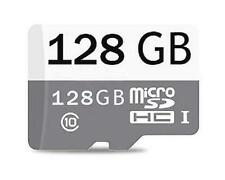 128GB micro SD SDXC Evo Class 10 UHS-I 48MB/s TF Memory Card 128G Galaxy-GB05