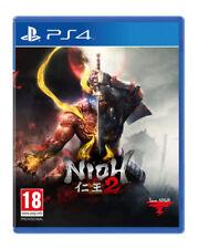 Nioh 2 -- Edizione standard (Sony PlayStation 4, 2020)