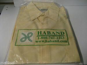 Genuine Haband Yellow Causaul Shirt (Summer Shirt)