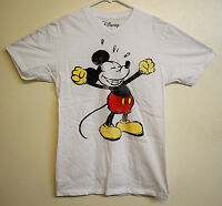 Disney Vintage Mickey Mouse Mens Womens T Shirt Size LARGE Disneyland