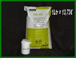 1,5Ltr. LEWATIT HD50 Langzeitdünger Hydrokultur Pflanzendünger in Dose 1l=13,73€