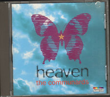 The COMMUNARDS HEAVEN 14 track NEW CD 1993 VICTIMS LIVE Jimmy Somerville