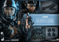 "ALIEN GIRL 12""   HOT TOYS"