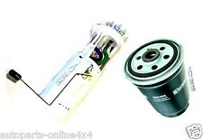 DISCOVERY 2 TD5 IN TANK FUEL PUMP WITH SEAL & FUEL FILTER-WFX000280/ESR4686