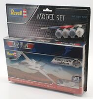 Revell 1/72 Scale Set 04966 - Maverick's F14 Tomcat - Top Gun