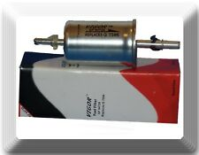 In-Line Fuel Filter F64728 Fits: Ford Lincoln Mercury