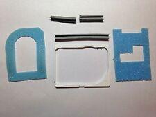 iPod Classic 5th 6th 7th Gen Thick Hard Drive Rubber Bumper Foam Padding Spacer