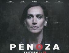 Penoza : Seizoen 1 - 4 (8 DVD)