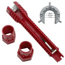 Faucet Ampsink Installer Wrench Plumbing Tools Water Pipe Multi Function Spanner