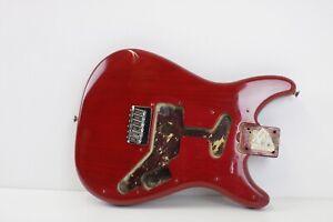 Fender Lead II Guitar Body ★ good condition ★ very rare ★