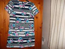 Atmosphere Cotton Blend Short/Mini Floral Dresses for Women