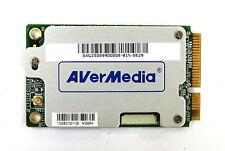 Dell AVERMEDIA interne 0GP287 Mini PCI-E Digital DVB-T TV Turner Carte A306ah