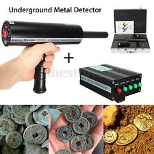 800m Long Range Search Treasure Metal Gold Detection Locator Detector Scanner