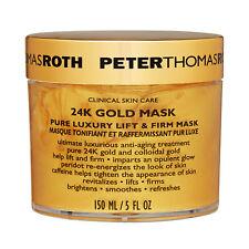 Peter Thomas Roth  24k Gold Mask 5oz, 150ml