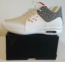 Jordan First Class White Cement men's size us 10 AJ7312 116 brand new