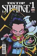 Dr Doctor Strange Annual 1 Vol 4 Skottie Young Baby Variant