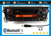 Original BMW Reverse RCC-102 Mini  Bluetooth 5.0 + AUX-IN R50 R52 R53