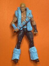 2011 Tyler Breeze Elite Then Now Forever Action Figure WWE WWF WCW TNA Mattel