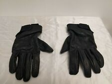 Harley Davidson Leather Ventilated Men's gloves Size M