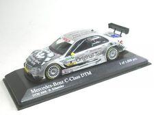 Mercedes-Benz C-Class N° 6 B. Coupe DTM 2008