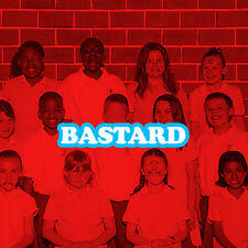 Tyler The Creator Bastard Official Mixtape Explicit (Mix CD) CD EP