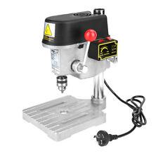 340W Drill Press Bench Mini WorkBench 16000rpm 220V 0.6-6.5mm Drilling Machine