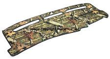 NEW Mossy Oak Break-Up Infinity Camo Camouflage Dash Mat Cover / 99-06 SILVERADO