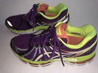 Asics T3B5N Gel Nimbus 15 Women's Running Shoes Sz 8