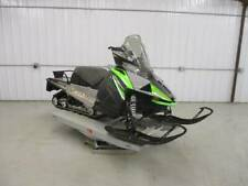 New ListingArctic Cat Norseman X 8000 Medium Green with 396 Miles, for sale!