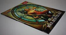Art Fantastix #16-THE ART OF MAX BERTOLINI-Artbook-Fantasy-Mystik-Erotik-Tattoo