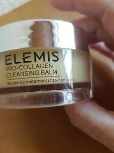 ELEMIS PRO-COLLAGEN CLEANSING BALM - 50G BRAND NEW