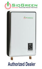 SioGreen IR-14K220 Best Infrared Electric Tankless Water Heater 3.5 GPM