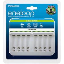 Charger Panasonic ENELOOP BQ-CC63 8 cell