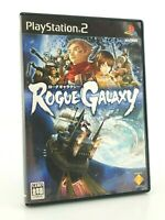 Rogue Galaxy - Sony Playstation 2 PS2 JAP Japan complet (3)