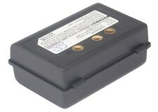 BATTERIA per m3 mcb-6000s hsm3-2000-li mobile eticket robusto Nuove UK STOCK