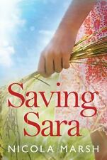 Redemption: Saving Sara 1 by Nicola Marsh (2016, Paperback)
