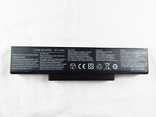 Laptop Battery for Msi BTY-M66 BTY-M67 BTY-M68 CBPIL44 5200Mah