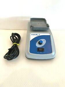 VWR Microplate Vortex Mixer 89399-880 With Warranty