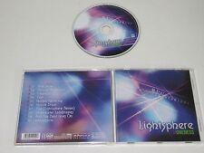 Lightsphere/Oneness (audioload Music alm1cd003) CD Album