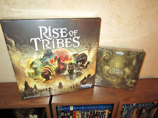 Breaking Games - Rise of Tribes Deluxe Kickstarter Edition