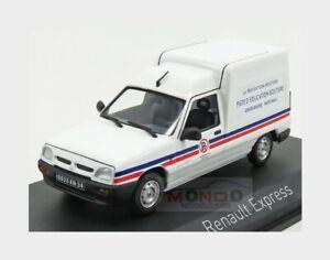 Renault Express Van Gendarmerie-La Prevention Routiere 1995 NOREV 1:43 NV514005