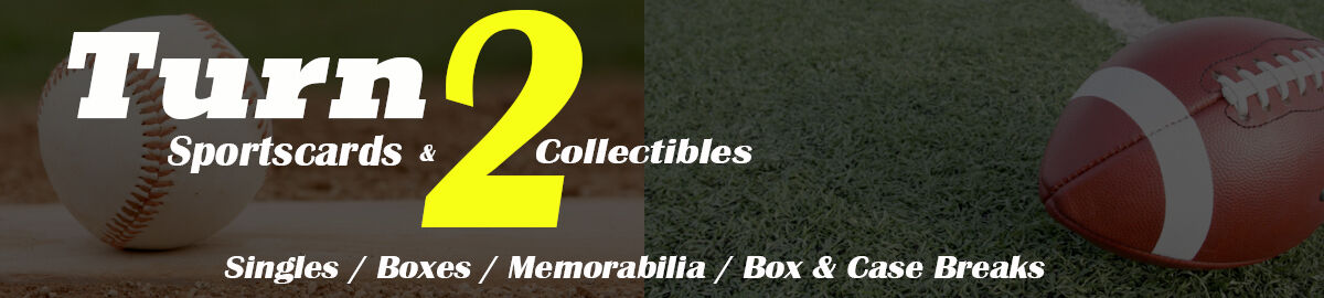 Turn2 Sportscards & Collectibles