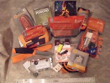 Emergency/Survival:  SHELTER KIT w/Tools & Supplies, Disaster, Preparedness