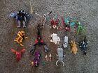 Transformers Beast Wars Lot