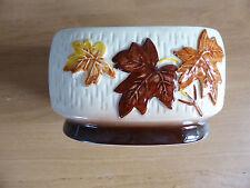 British SylvaC Decorative & Ornamental Pottery Planters