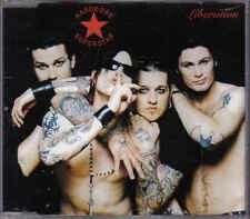 Hardcore Superstar-Liberation cd maxi single
