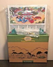 NEW Hallmark Kiddie Car Classics Collection BILL'S BOARDS #2 - FAMOUS FOOD SIGN